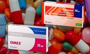 Что лучше: Нольпаза или Омез? Главные преимущества препаратов!