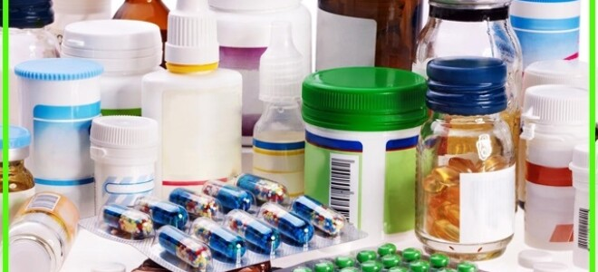 Препараты из одной фармакологической группы