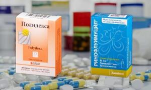 Полидекса или Ринофлуимуцил, что лучше? В чем важные отличия?