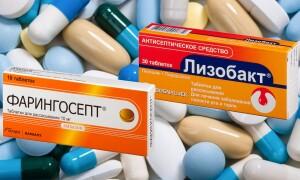 Что лучше — Лизобакт или Фарингосепт? Выбирай правильно!