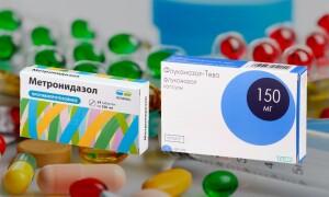 Можно ли Флуконазол и Метронидазол одновременно? Что лучше?