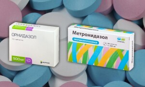 Орнидазол или Метронидазол что лучше? В чем разница?