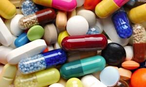 Активное действующее вещество таблеток