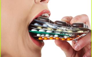 Поколения противоаллергических препаратов