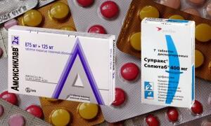Супракс или Амоксиклав – что лучше? Что нам ожидать от этих лекарств?