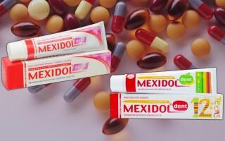 Зубная паста Мексидол Дент. То, что вы не знали!