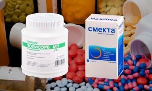 Смекта или Полисорб – что лучше? Чего стоит ожидать от этих лекарств?