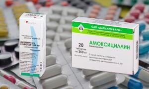 Амоксициллин или Флемоксин Солютаб – что лучше? Что стоит знать об этих препаратах?